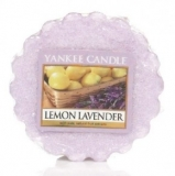 Yankee Candle Levandule a citron