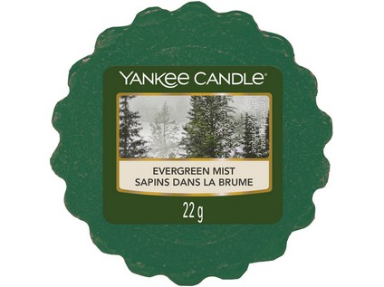 Yankee Candle vosk Les